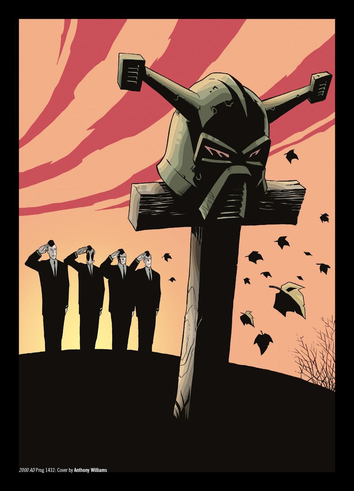 Judge Dredd Megazine (Vol. 5) Issue #381 #180 - English 128