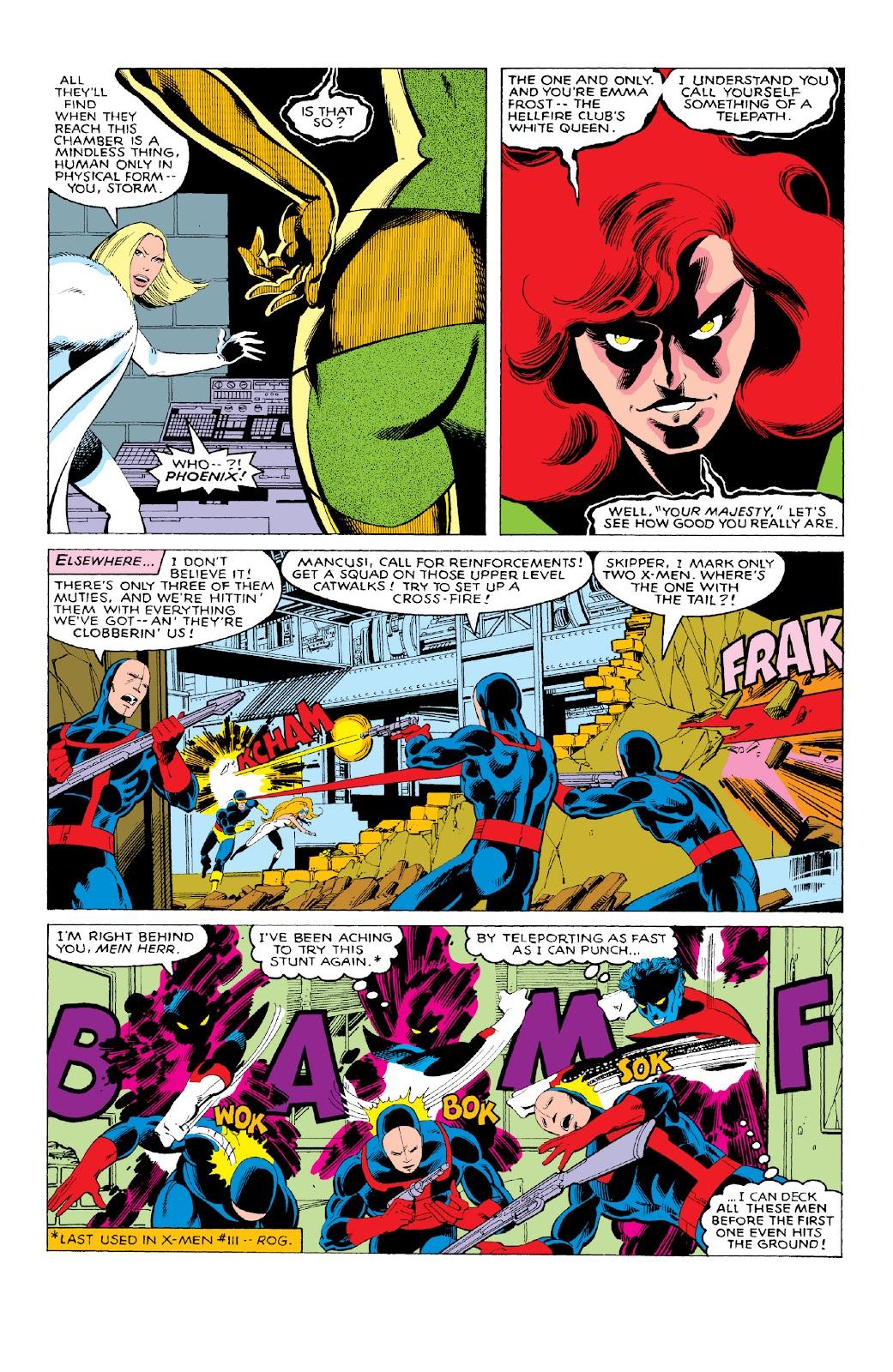Read online X-Men Milestones: Dark Phoenix Saga comic -  Issue # TPB (Part 1) - 52