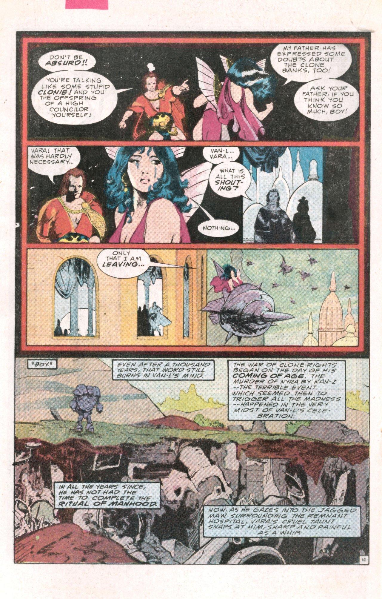 Read online World of Krypton comic -  Issue #2 - 20