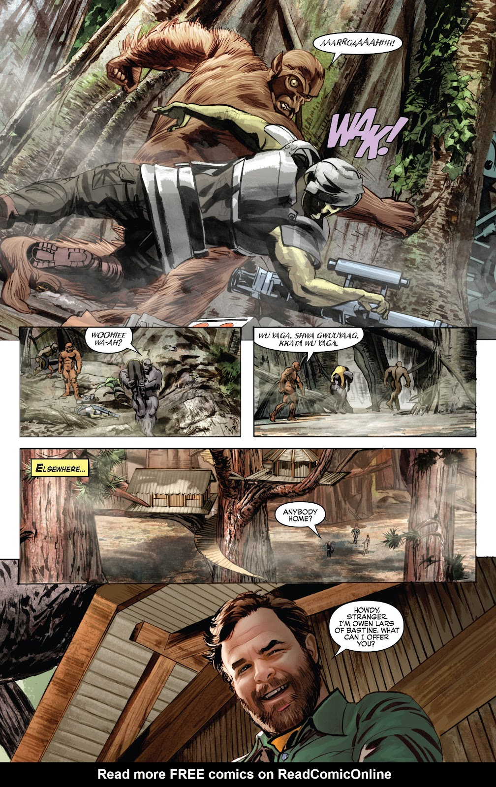 Read online Star Wars Legends: Infinities - Epic Collection comic -  Issue # TPB (Part 5) - 35