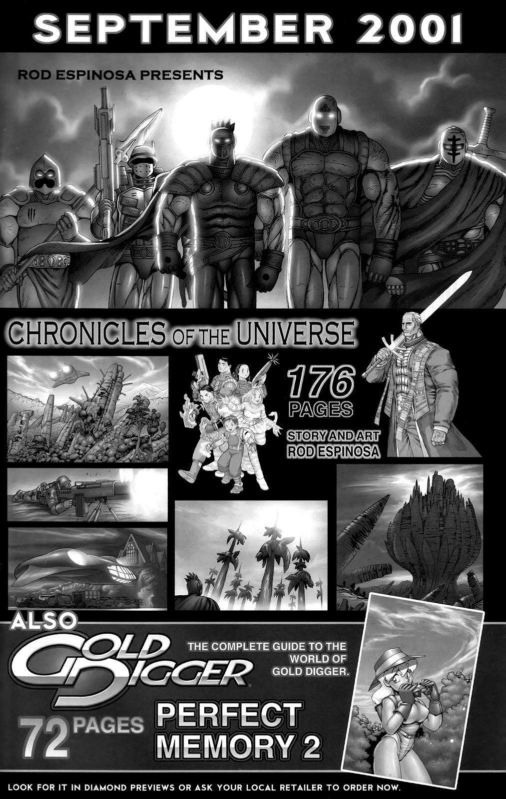 Warrior Nun Areala:  Dangerous Game Issue #1 #1 - English 34