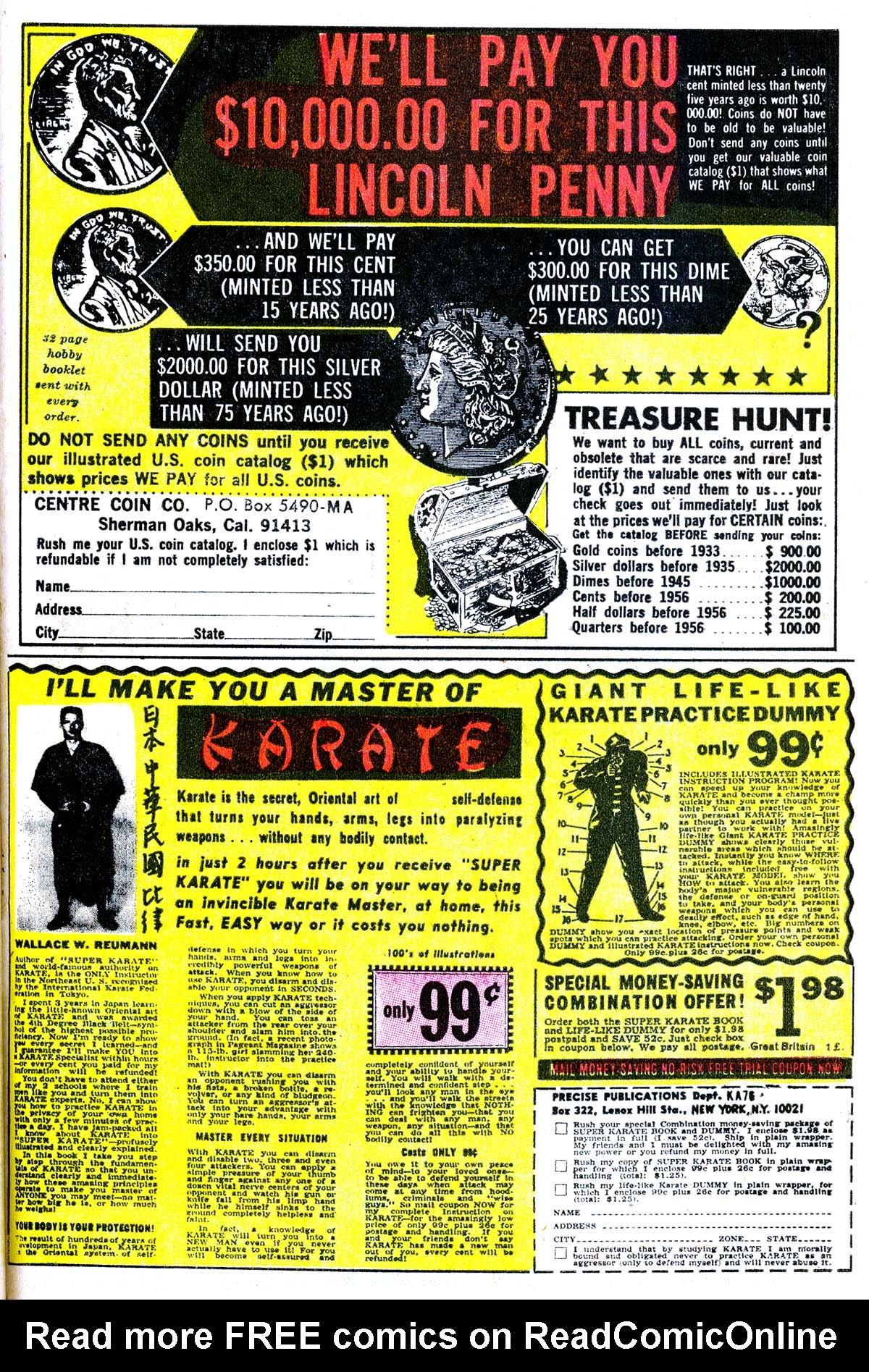 The Rawhide Kid (1955) 70 Page 30