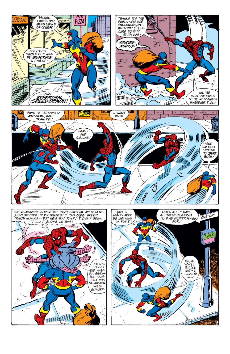 The Amazing Spider-Man (1963) 222 Page 6