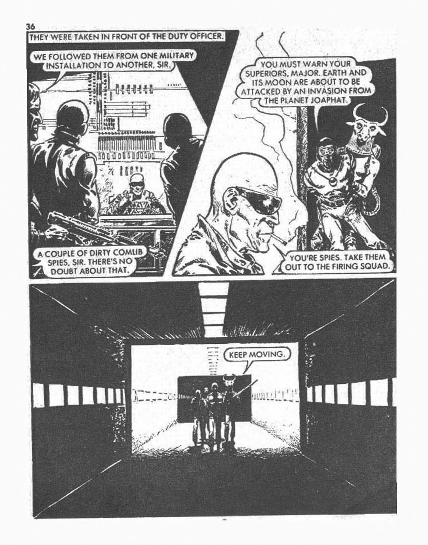 Starblazer issue 29 - Page 36