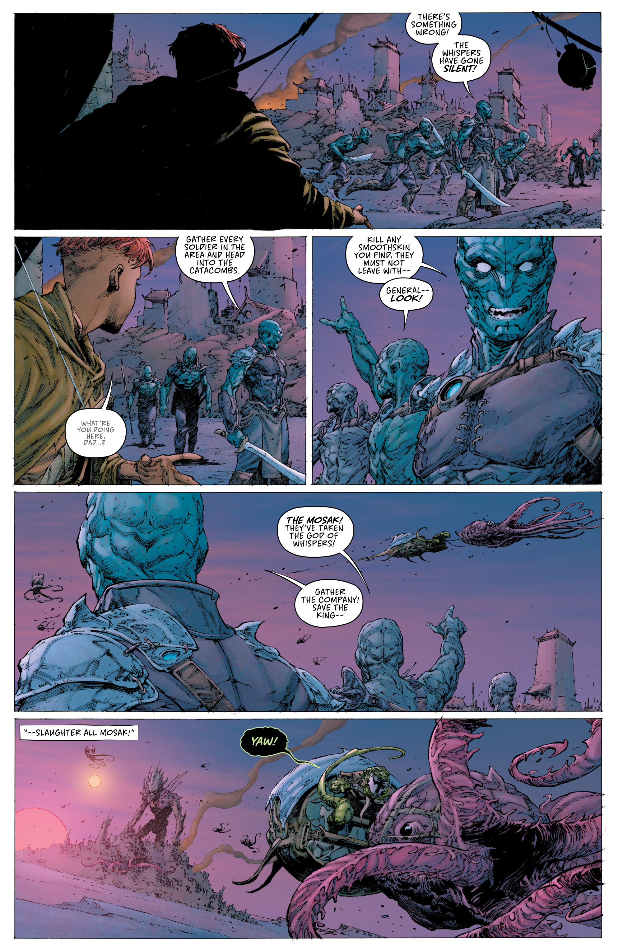 Read online Seven To Eternity comic -  Issue #3 - 20