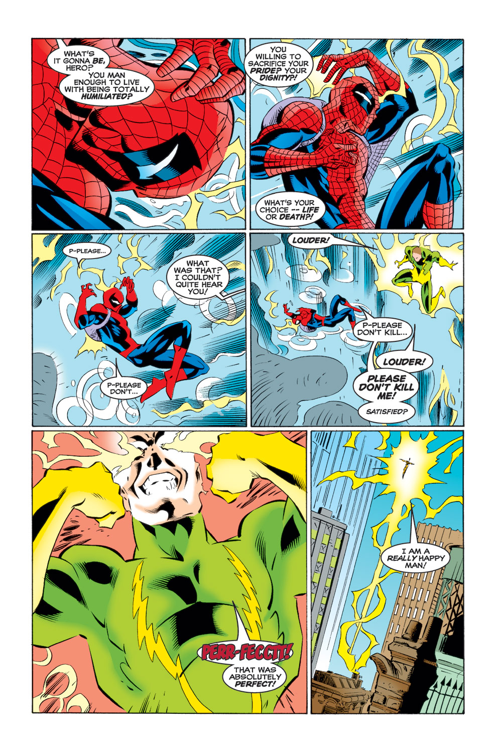 The Amazing Spider-Man (1963) 423 Page 21