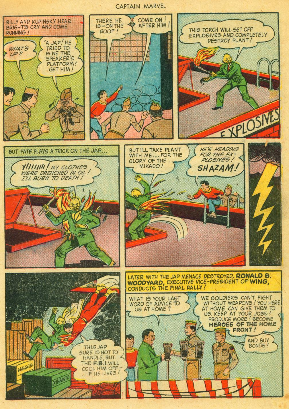 Captain Marvel Adventures issue 41 - Page 27