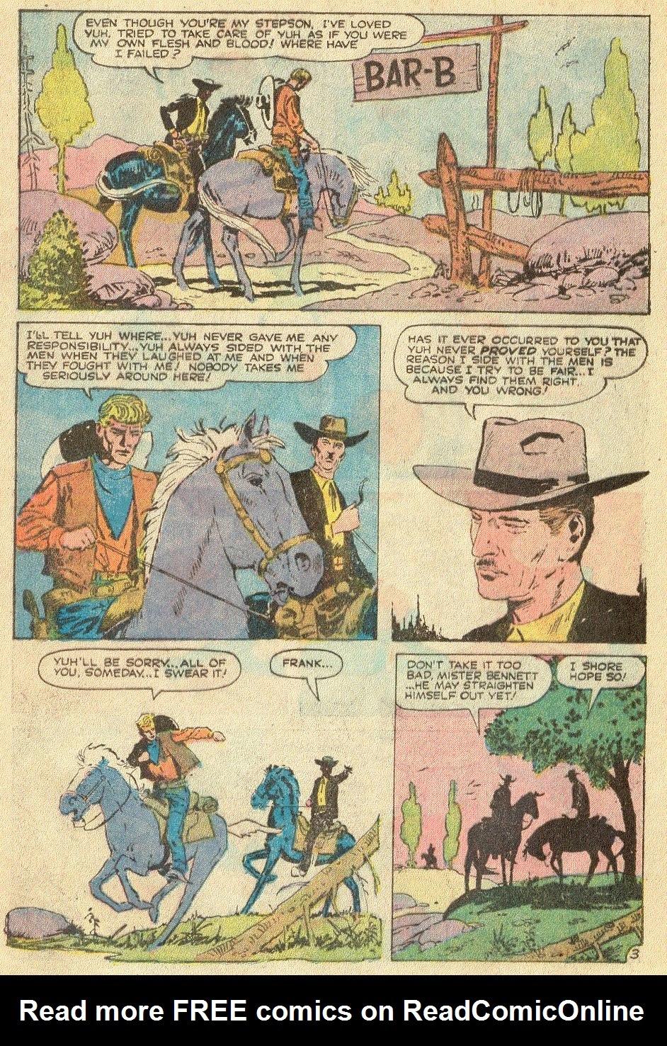 Wyatt Earp issue 32 - Page 14