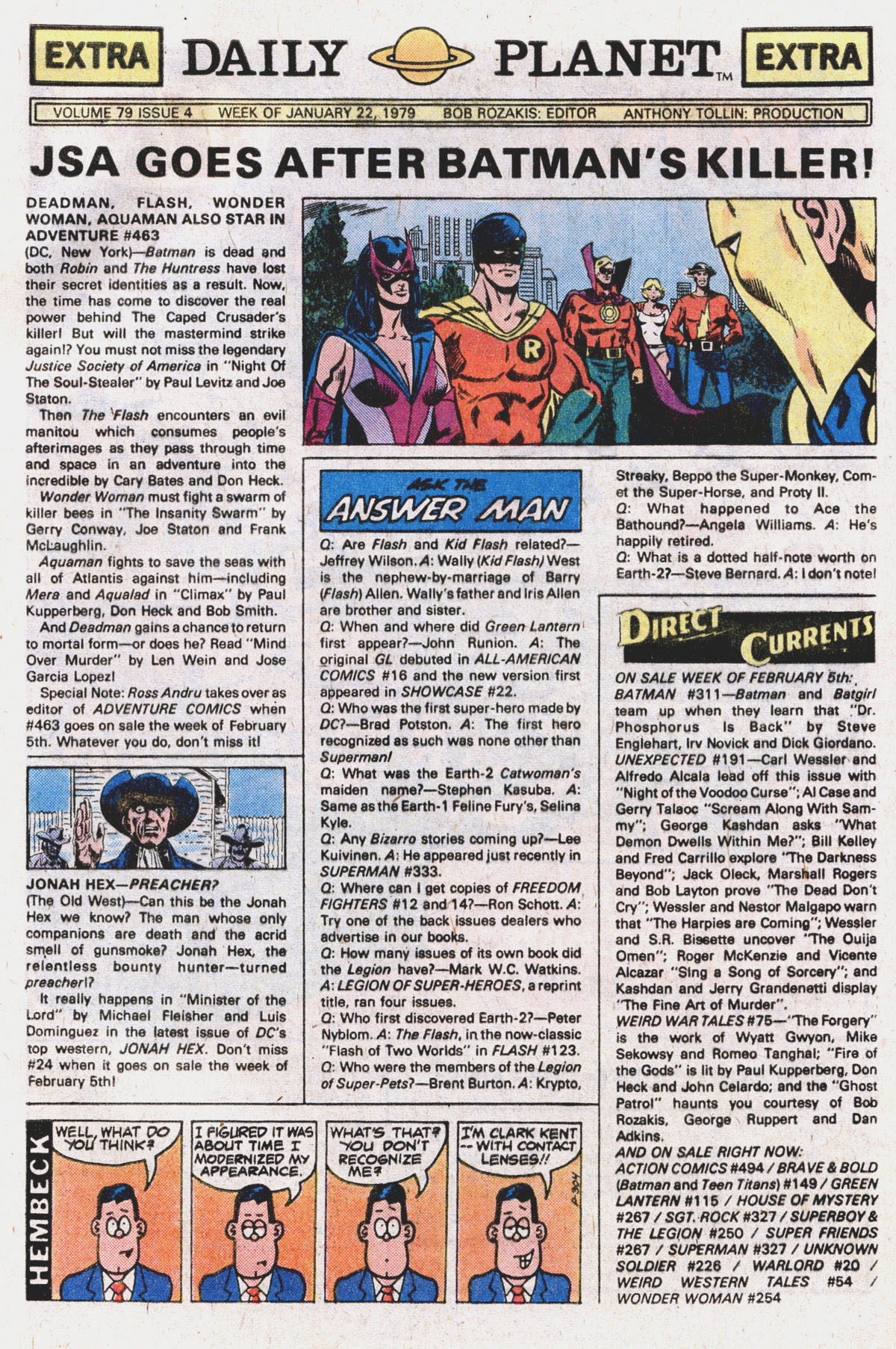 Action Comics (1938) 494 Page 31