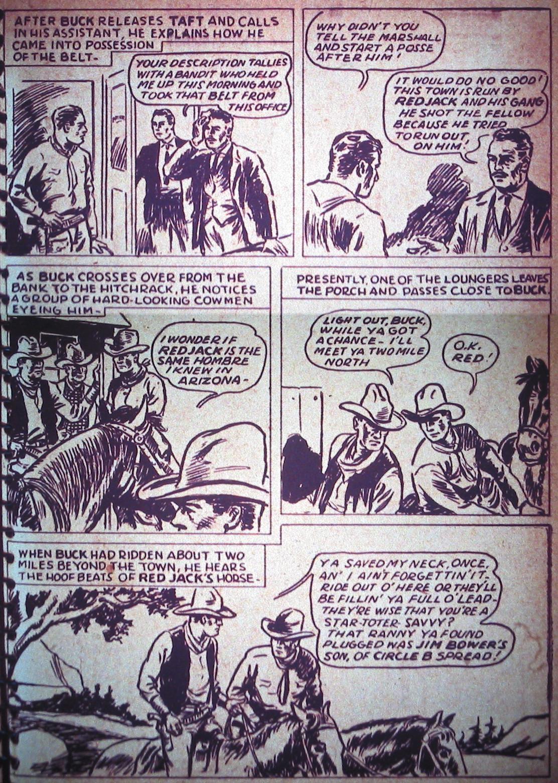 Detective Comics (1937) 2 Page 18