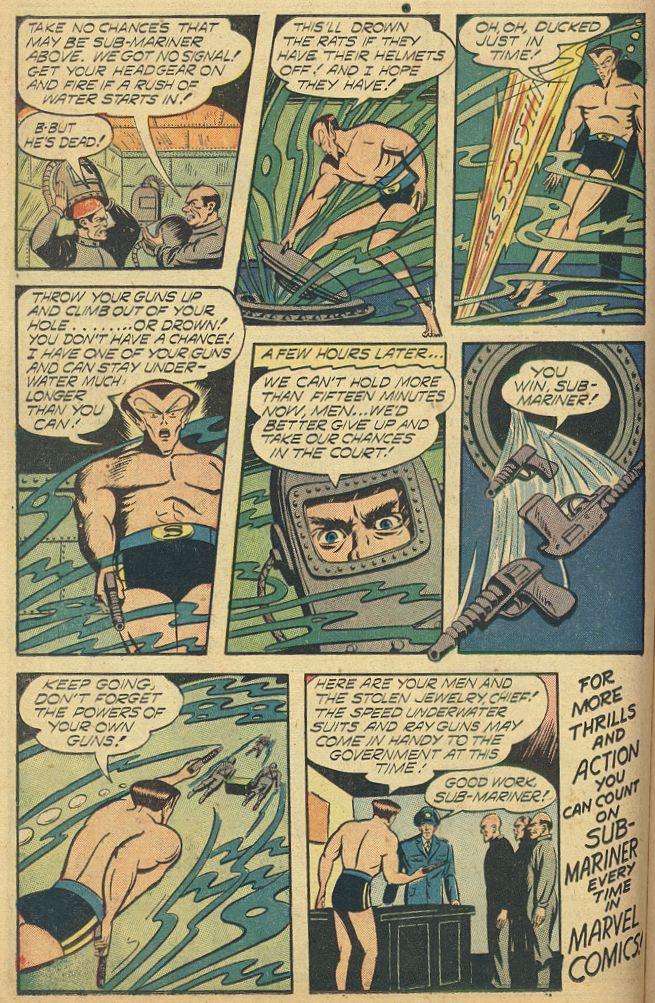Read online All-Winners Comics comic -  Issue #14 - 13