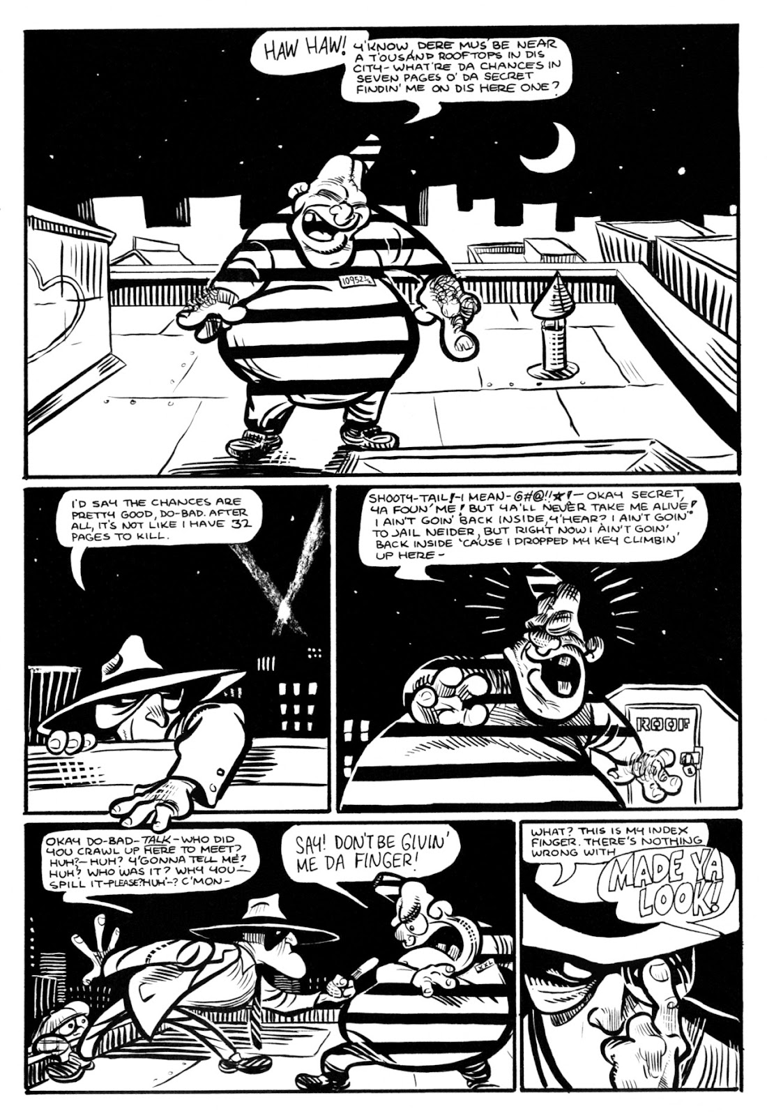 Negative Burn issue 43 - Page 15