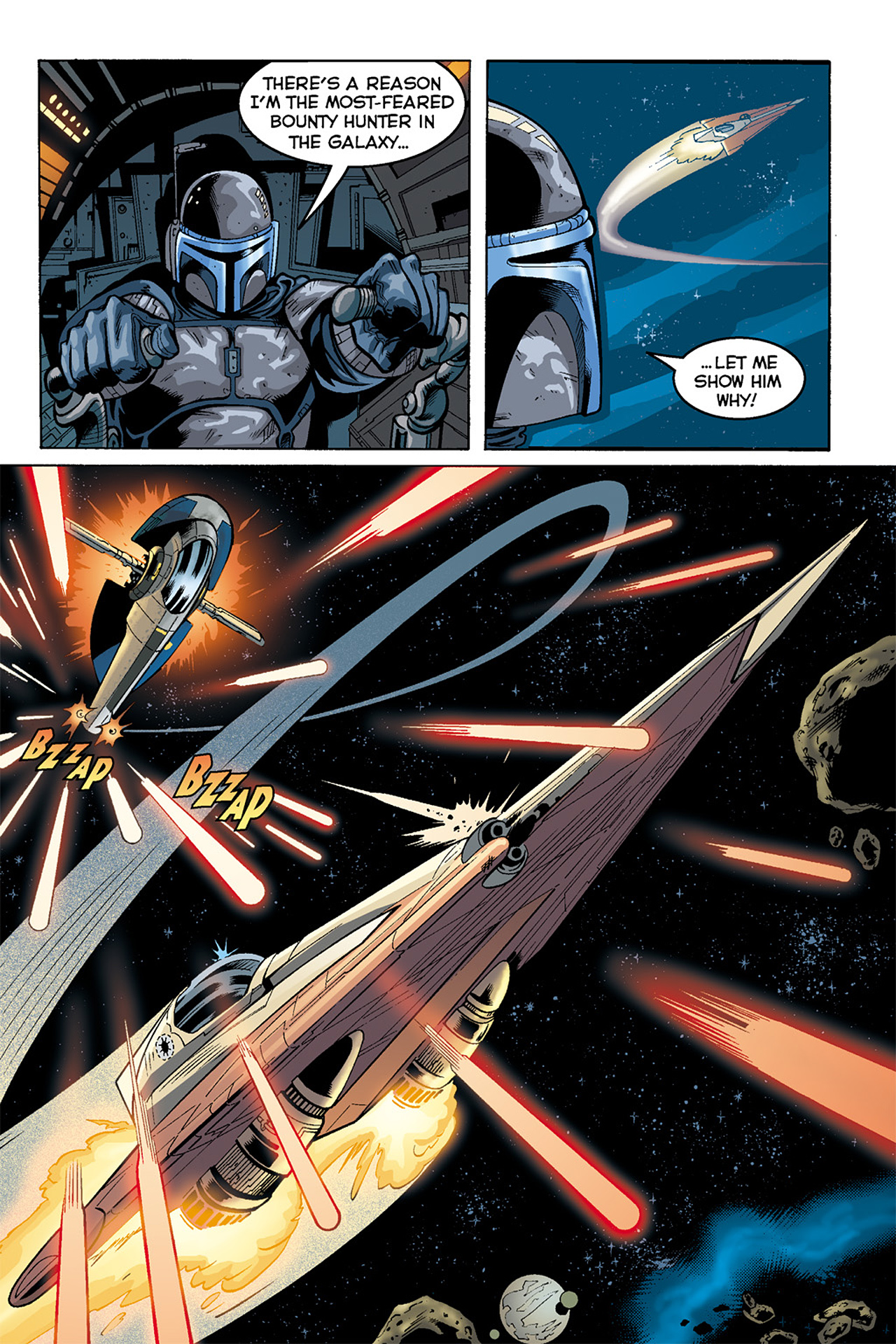 Read online Star Wars Omnibus comic -  Issue # Vol. 10 - 429
