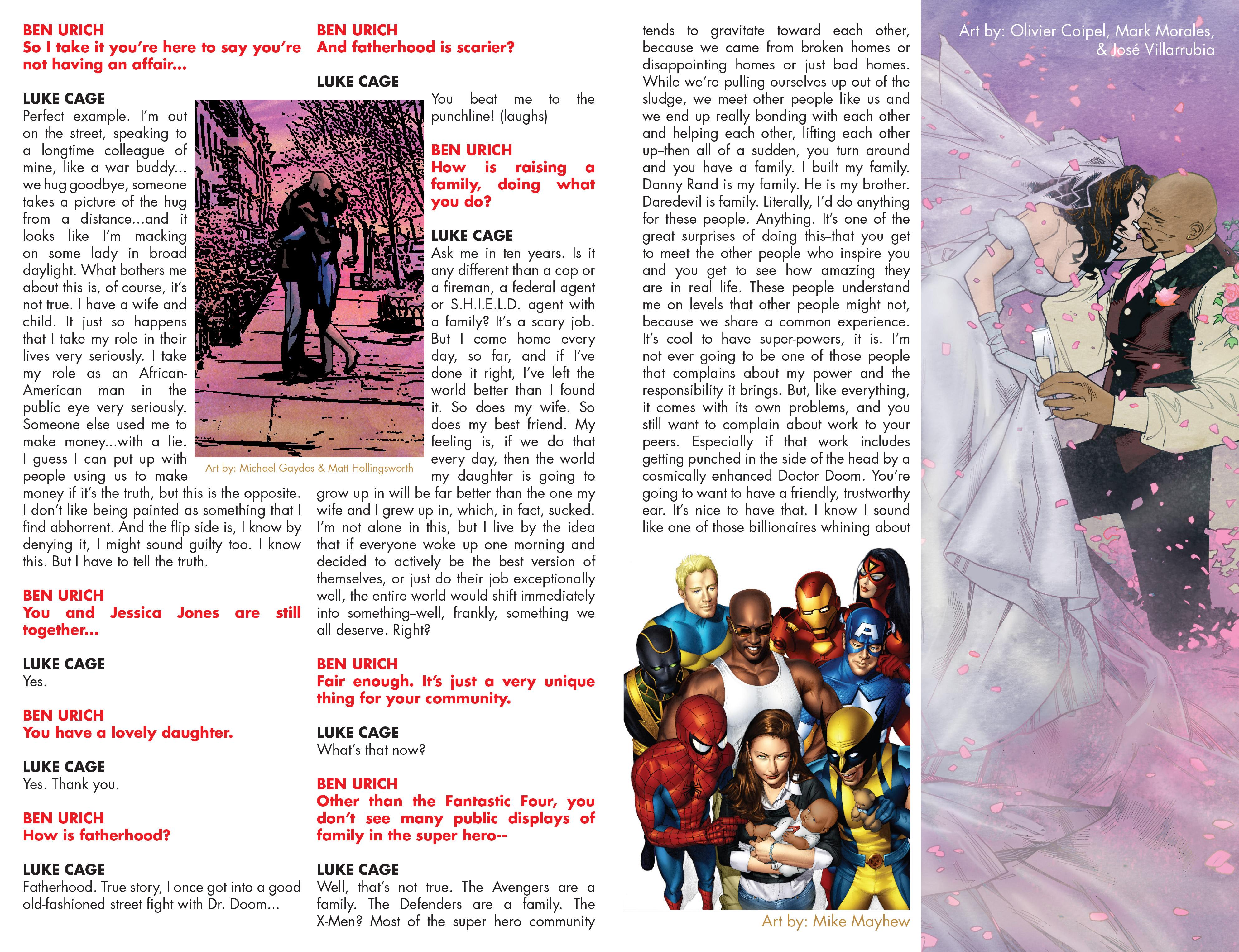 Read online Defenders (2017) comic -  Issue #1 - 23