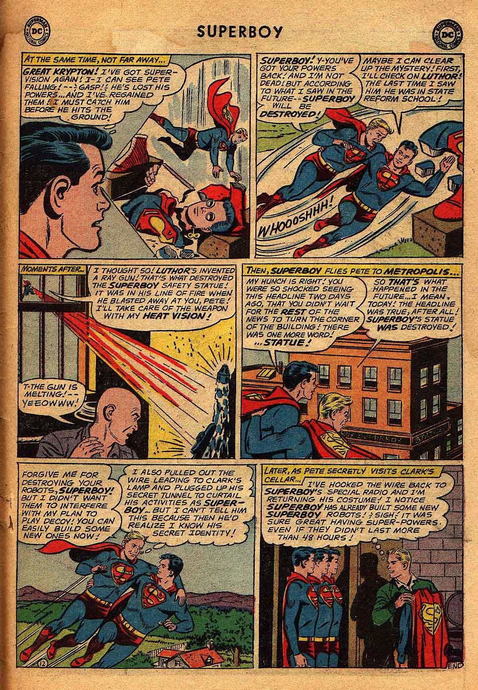 Superboy (1949) issue 96 - Page 26