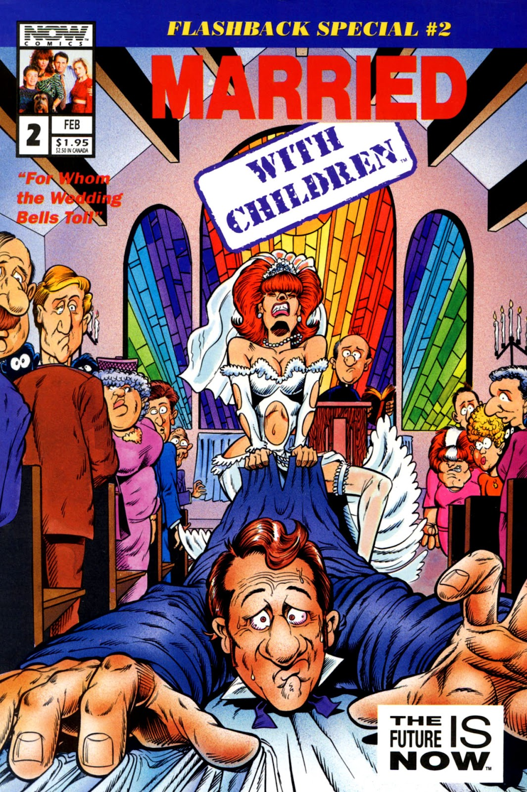 Married... with Children: Flashback 2 Page 1