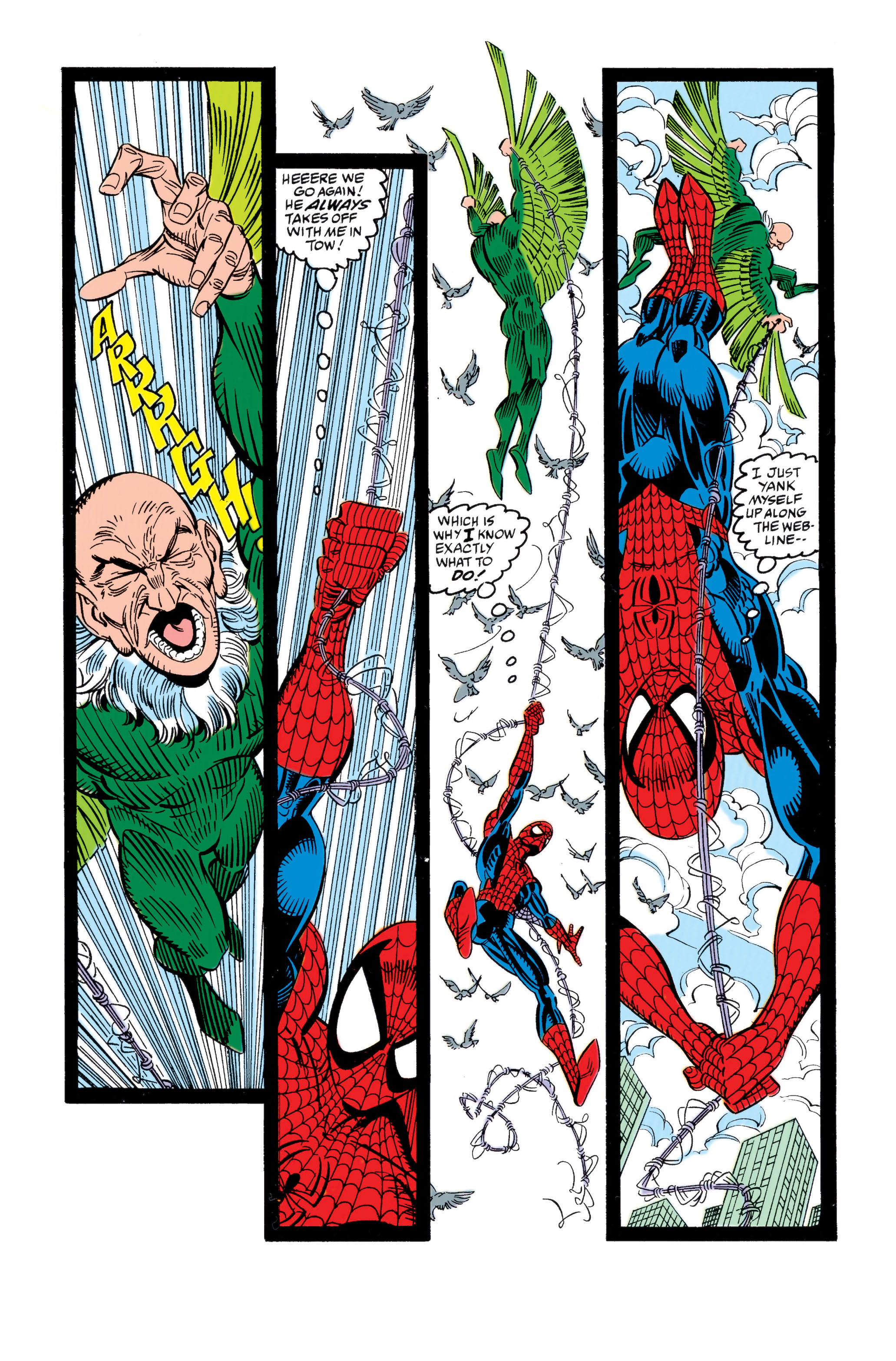 The Amazing Spider-Man (1963) 336 Page 13