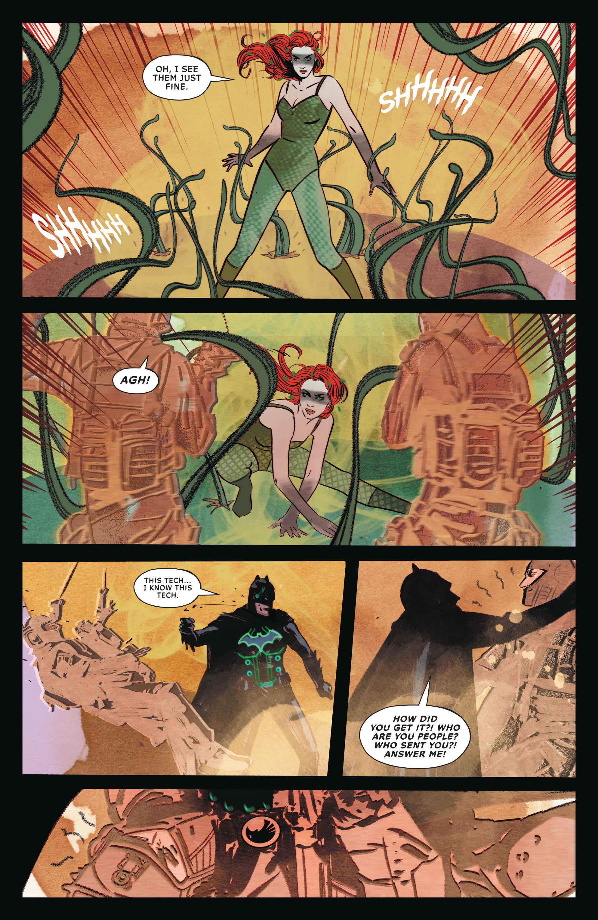 Read online All-Star Batman comic -  Issue #7 - 20