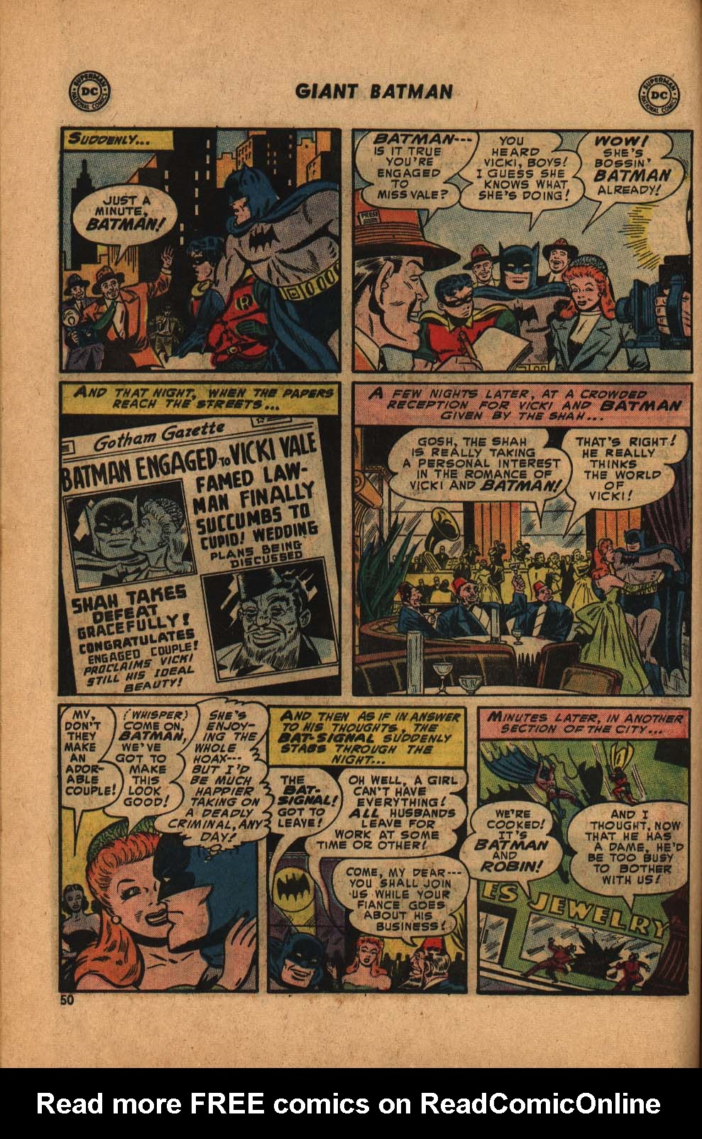 Read online 80 Page Giant comic -  Issue #5 - 52