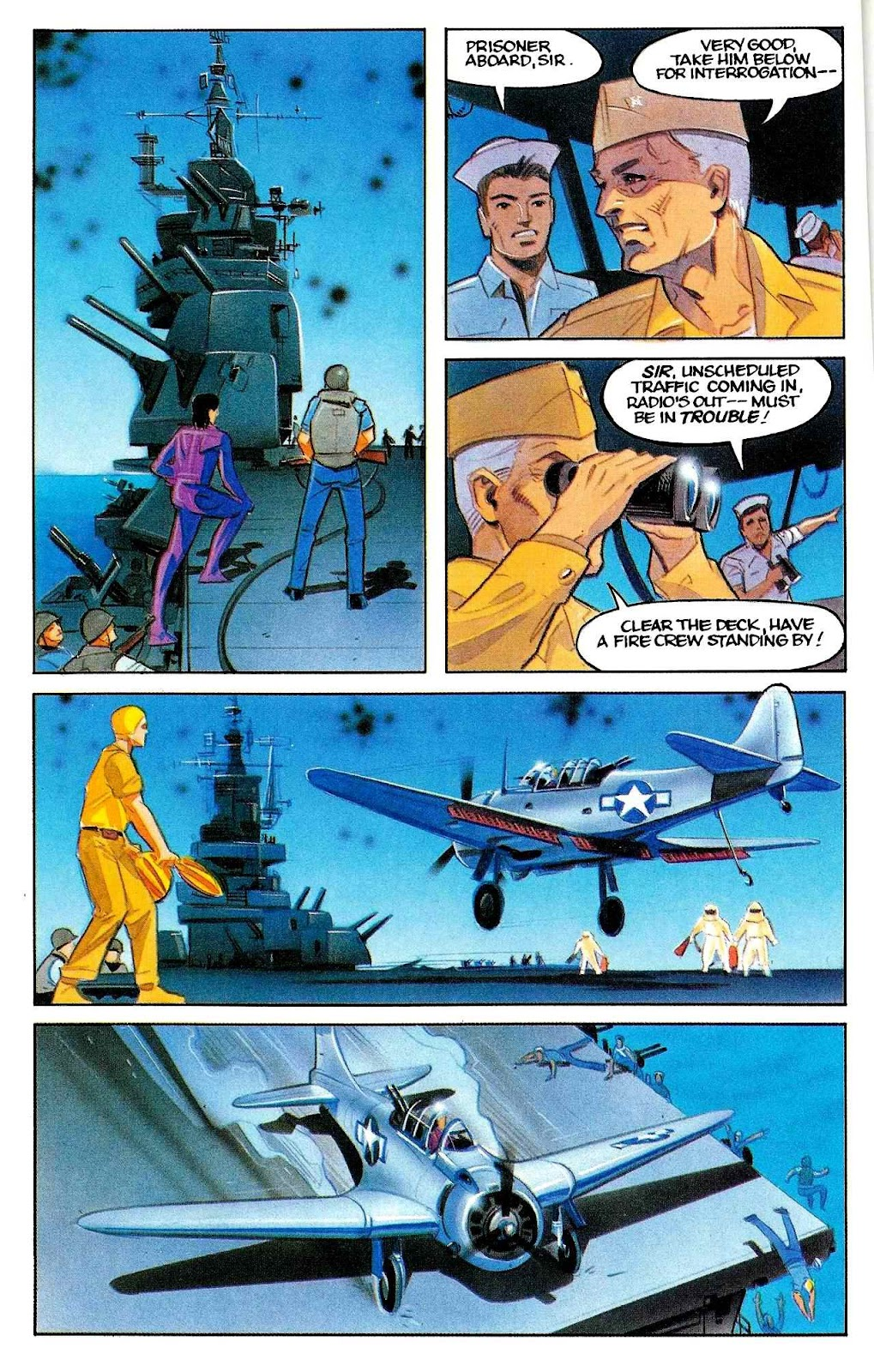 Tempus Fugitive issue 1 - Page 41