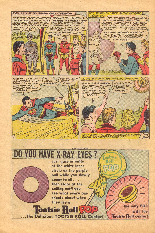 Read online Adventure Comics (1938) comic -  Issue #497 - 74