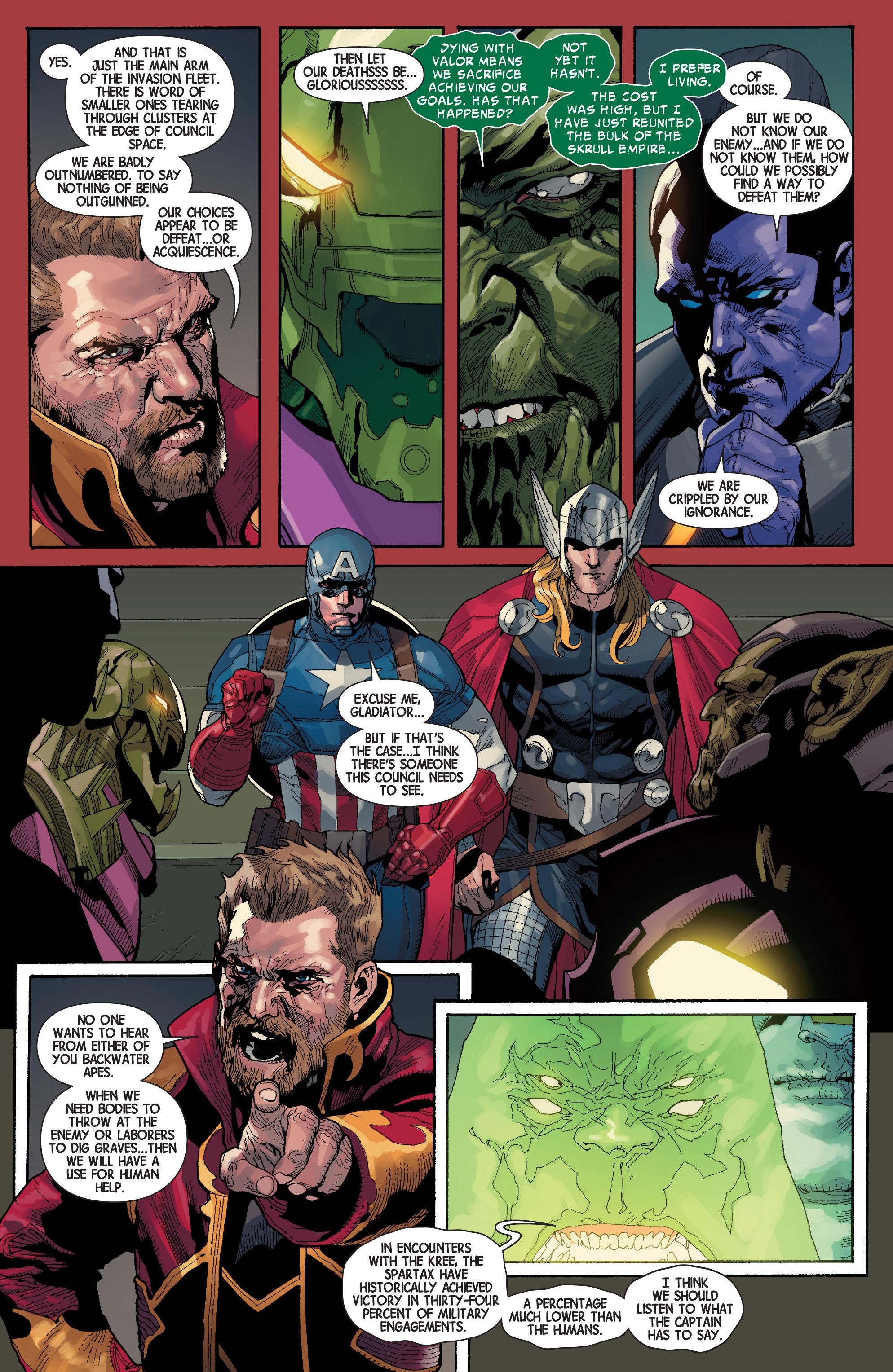Read online Avengers (2013) comic -  Issue #Avengers (2013) _TPB 4 - 46