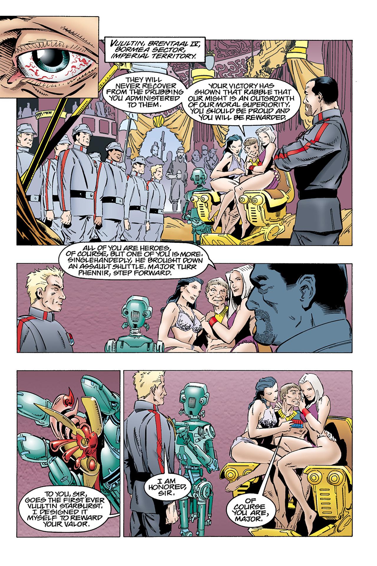 Read online Star Wars Omnibus comic -  Issue # Vol. 3 - 53
