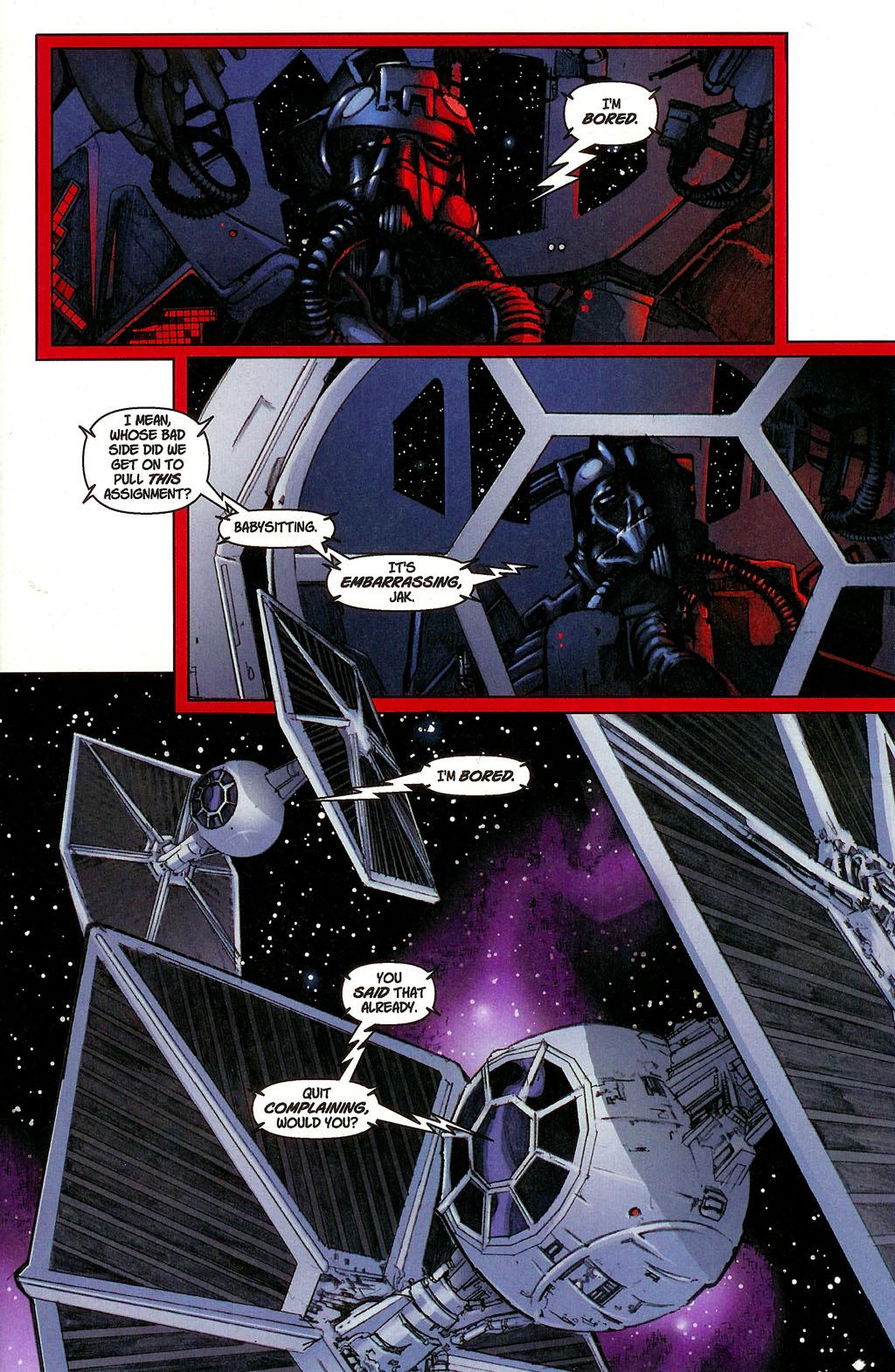 Read online Star Wars Omnibus comic -  Issue # Vol. 12 - 234