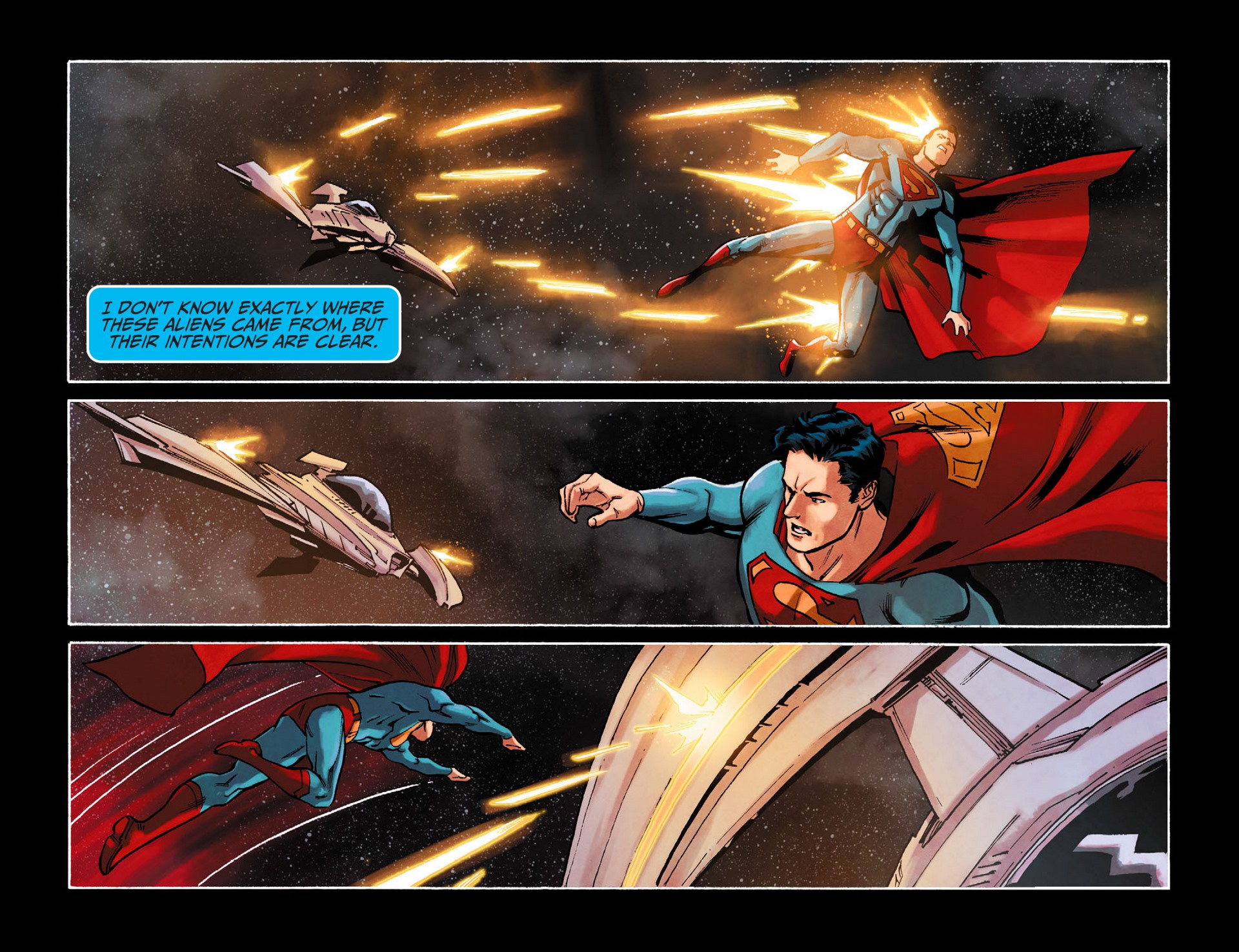 Read online Adventures of Superman [I] comic -  Issue #16 - 5
