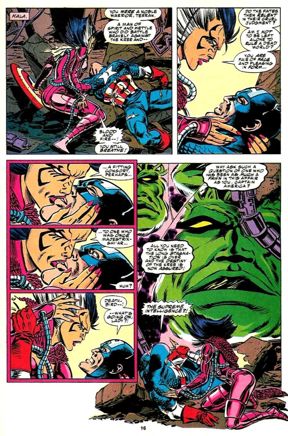 The Avengers (1963) 347 Page 14