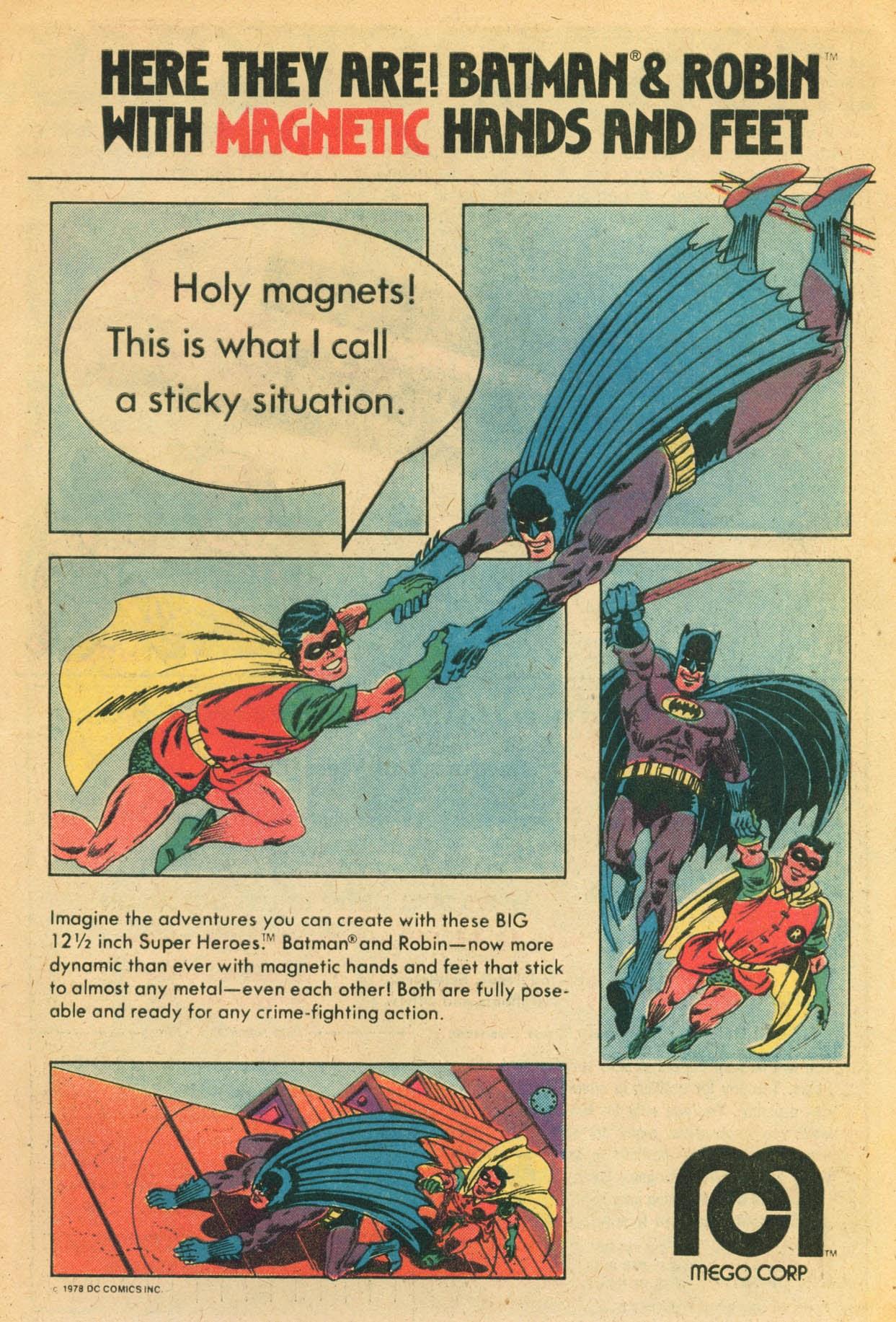 Read online Sgt. Rock comic -  Issue #329 - 7