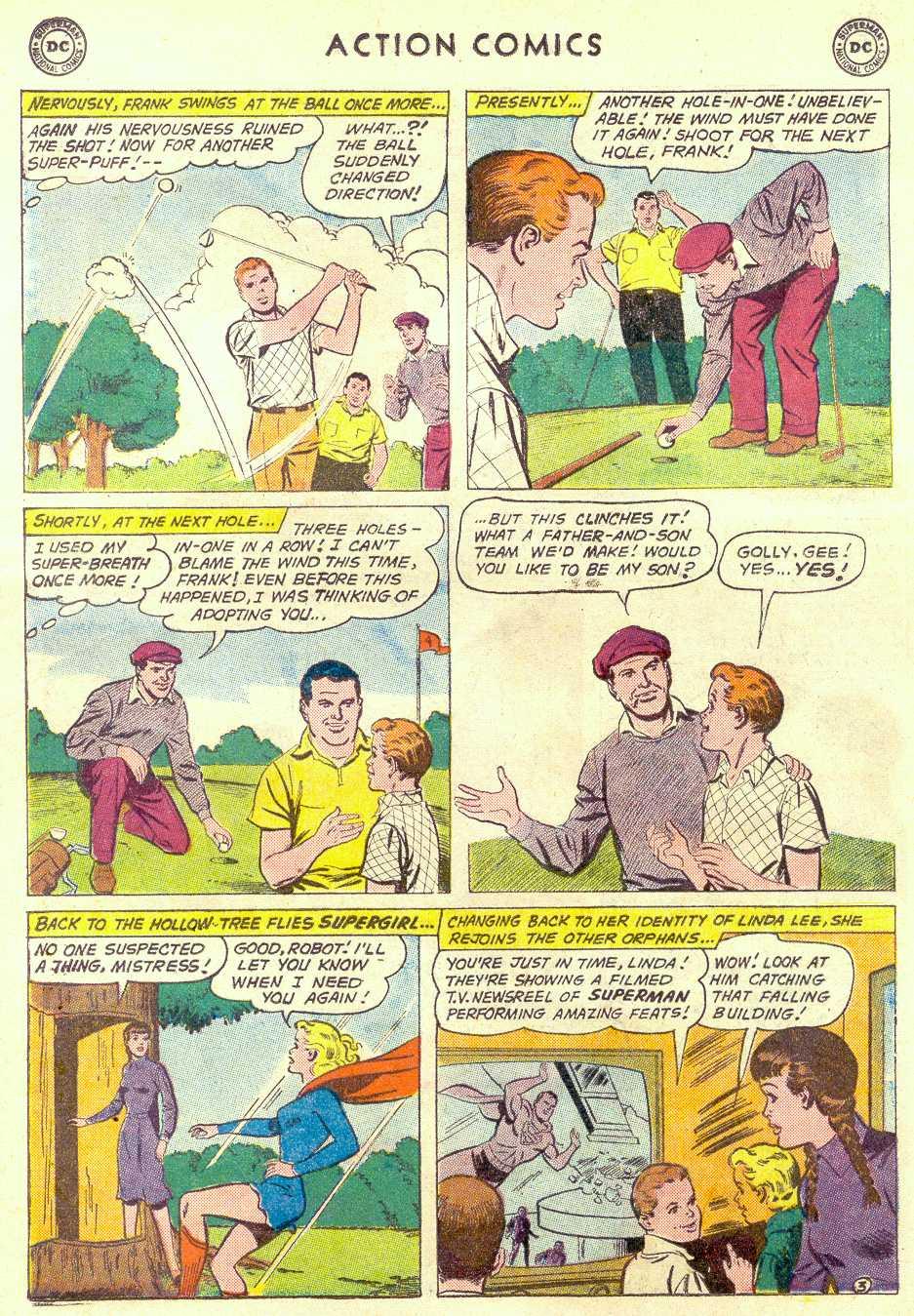 Action Comics (1938) 270 Page 18