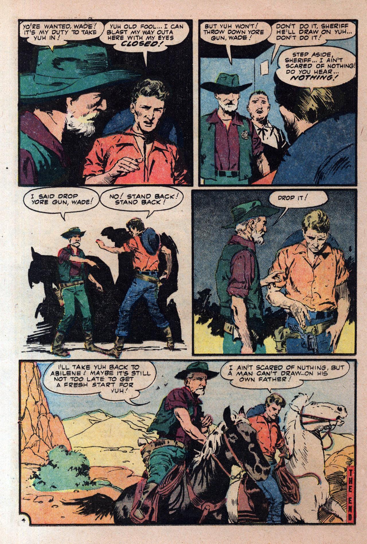 Read online Two-Gun Kid comic -  Issue #30 - 24