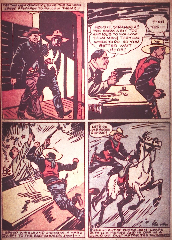 Read online Detective Comics (1937) comic -  Issue #12 - 6