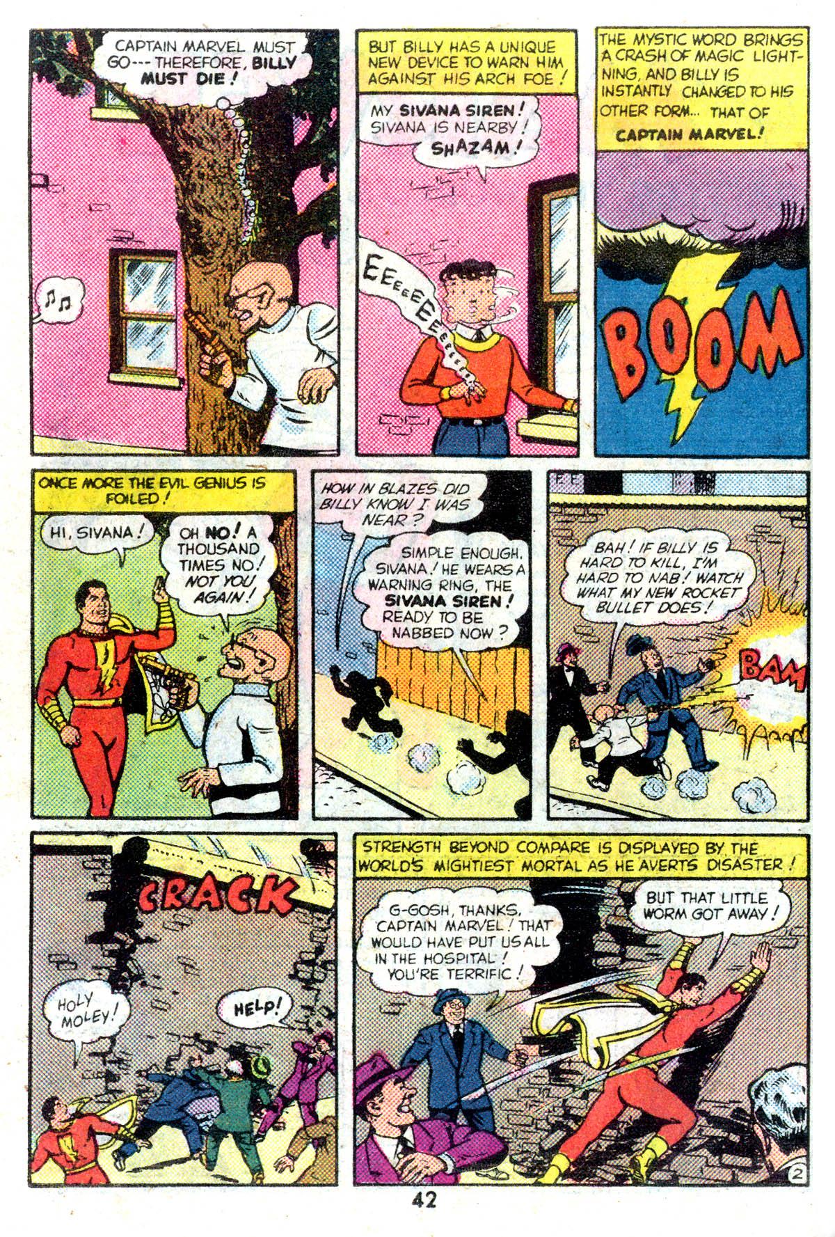 Read online Adventure Comics (1938) comic -  Issue #498 - 42