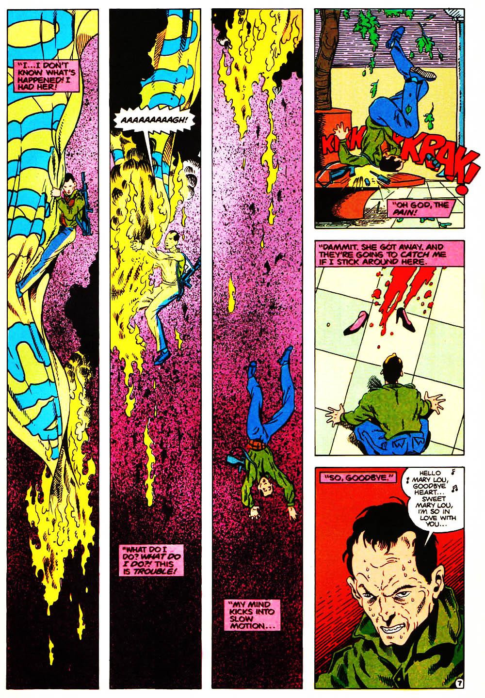 Elementals (1984) issue 10 - Page 11