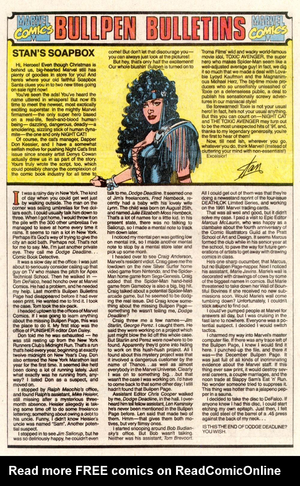 Read online Sergio Aragonés Groo the Wanderer comic -  Issue #74 - 20