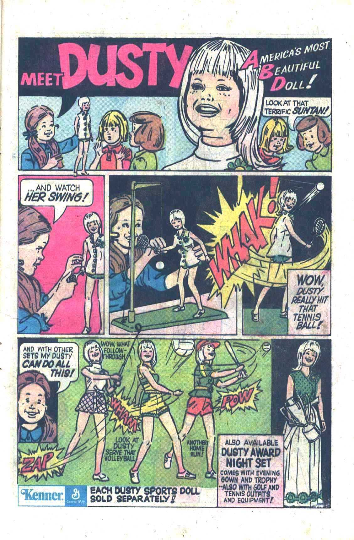 Read online Archie (1960) comic -  Issue #241 - 9