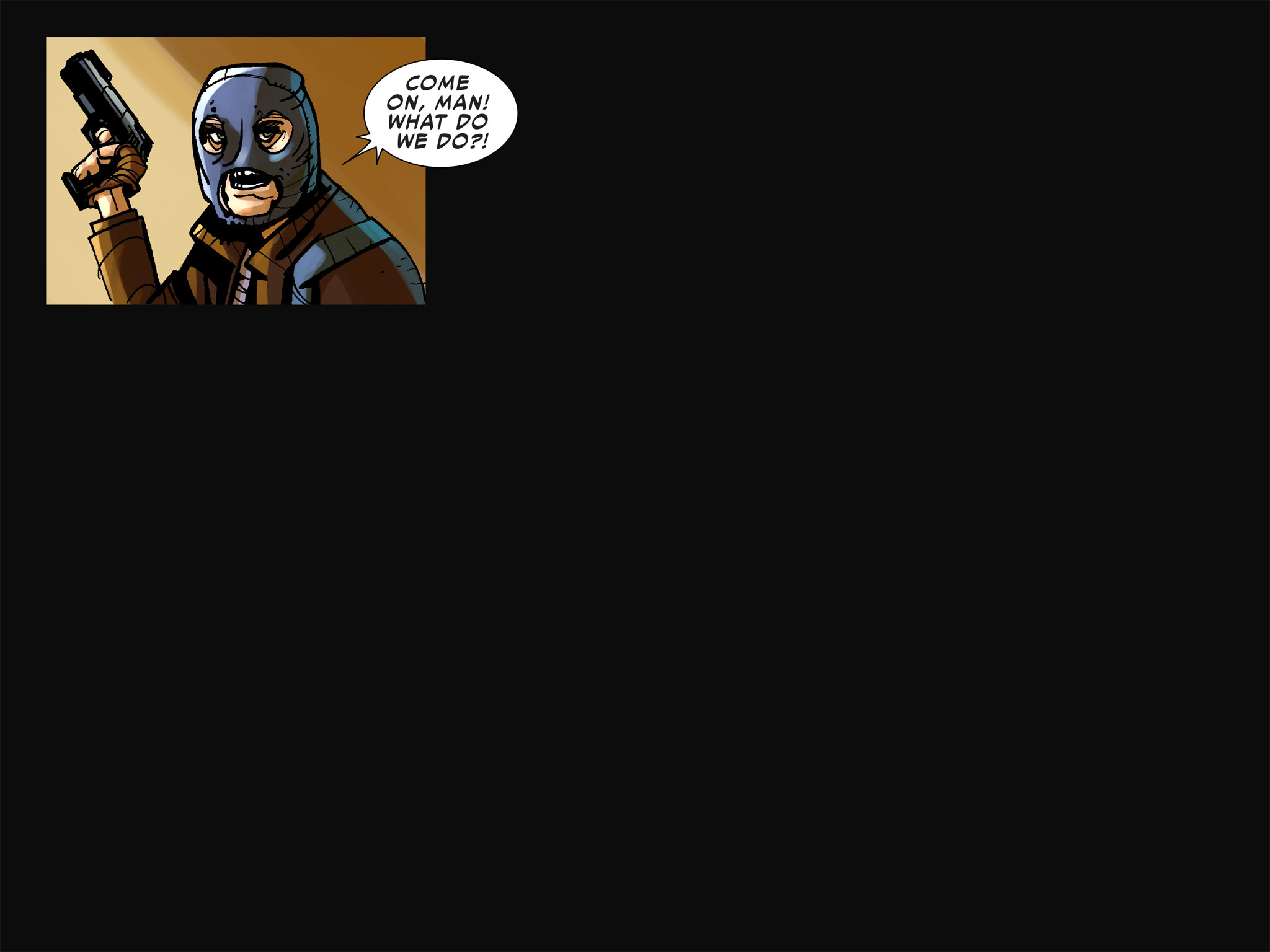 Read online Amazing Spider-Man: Who Am I? comic -  Issue # Full (Part 1) - 25