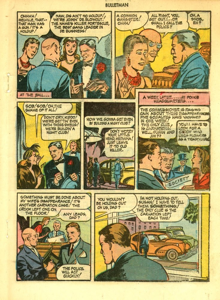 Bulletman issue 16 - Page 26