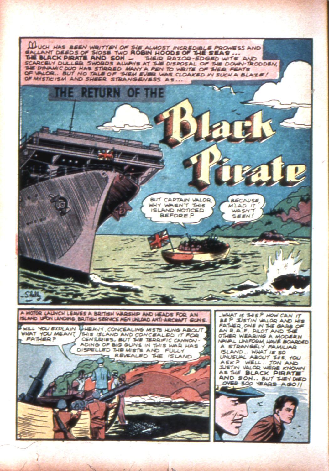 Read online Sensation (Mystery) Comics comic -  Issue #17 - 48