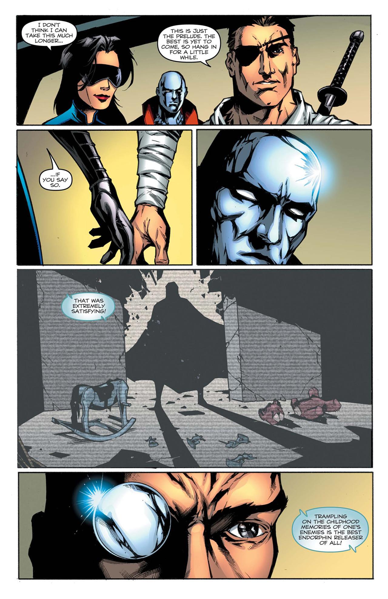 G.I. Joe: A Real American Hero 160 Page 7