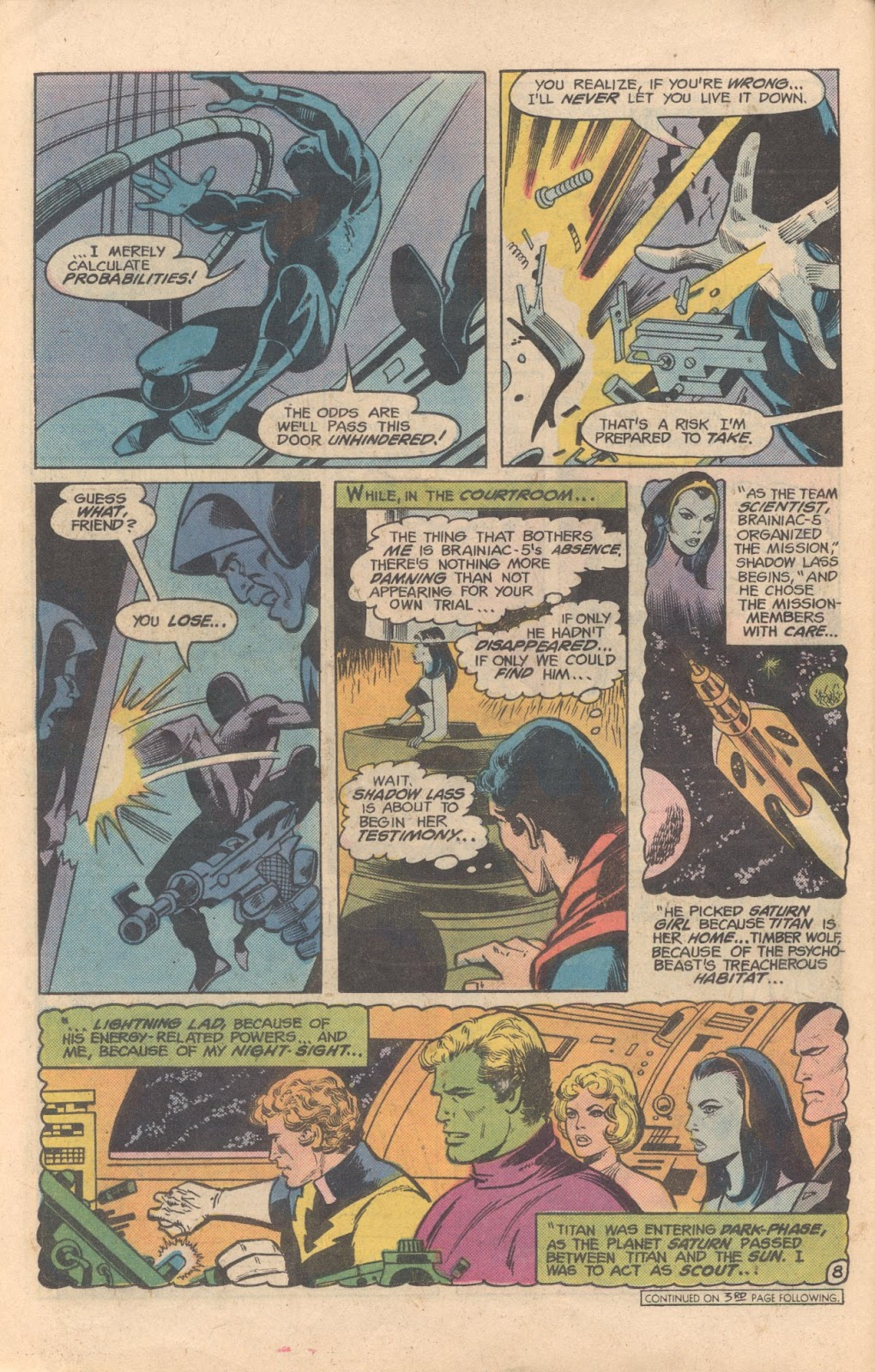Superboy (1949) issue 235 - Page 29