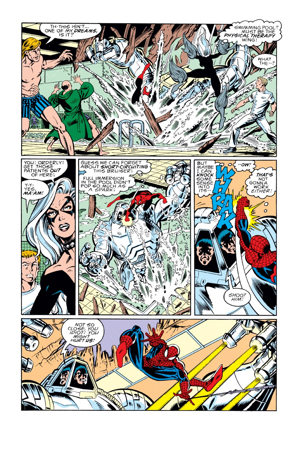 The Amazing Spider-Man (1963) 371 Page 8