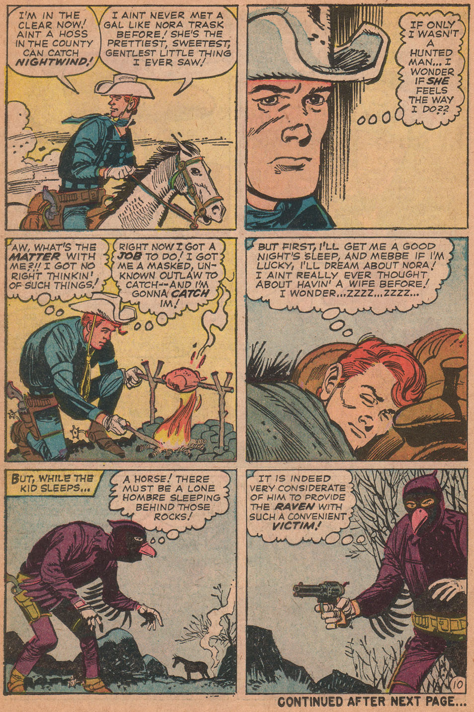 The Rawhide Kid (1955) issue 35 - Page 14