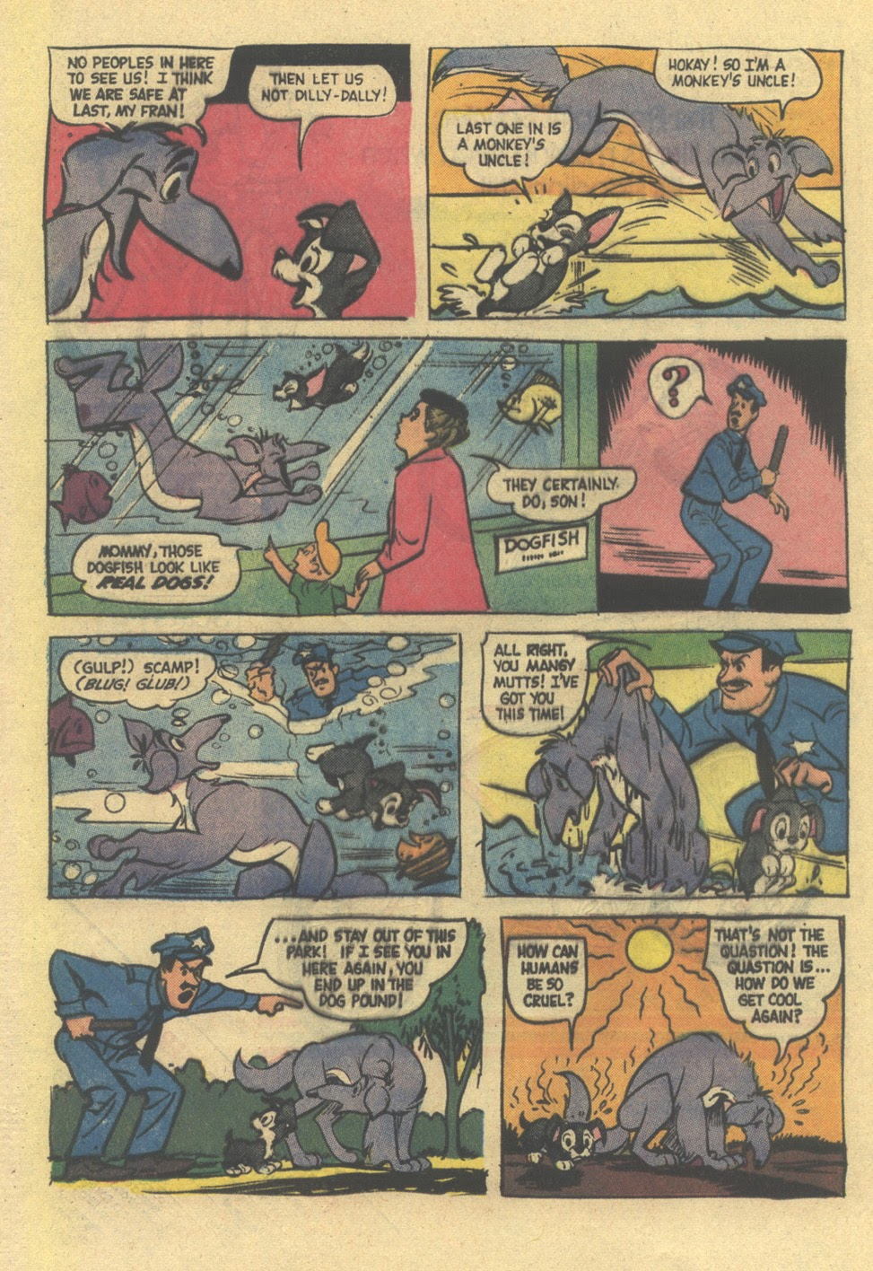 Scamp (1967) issue 13 - Page 24