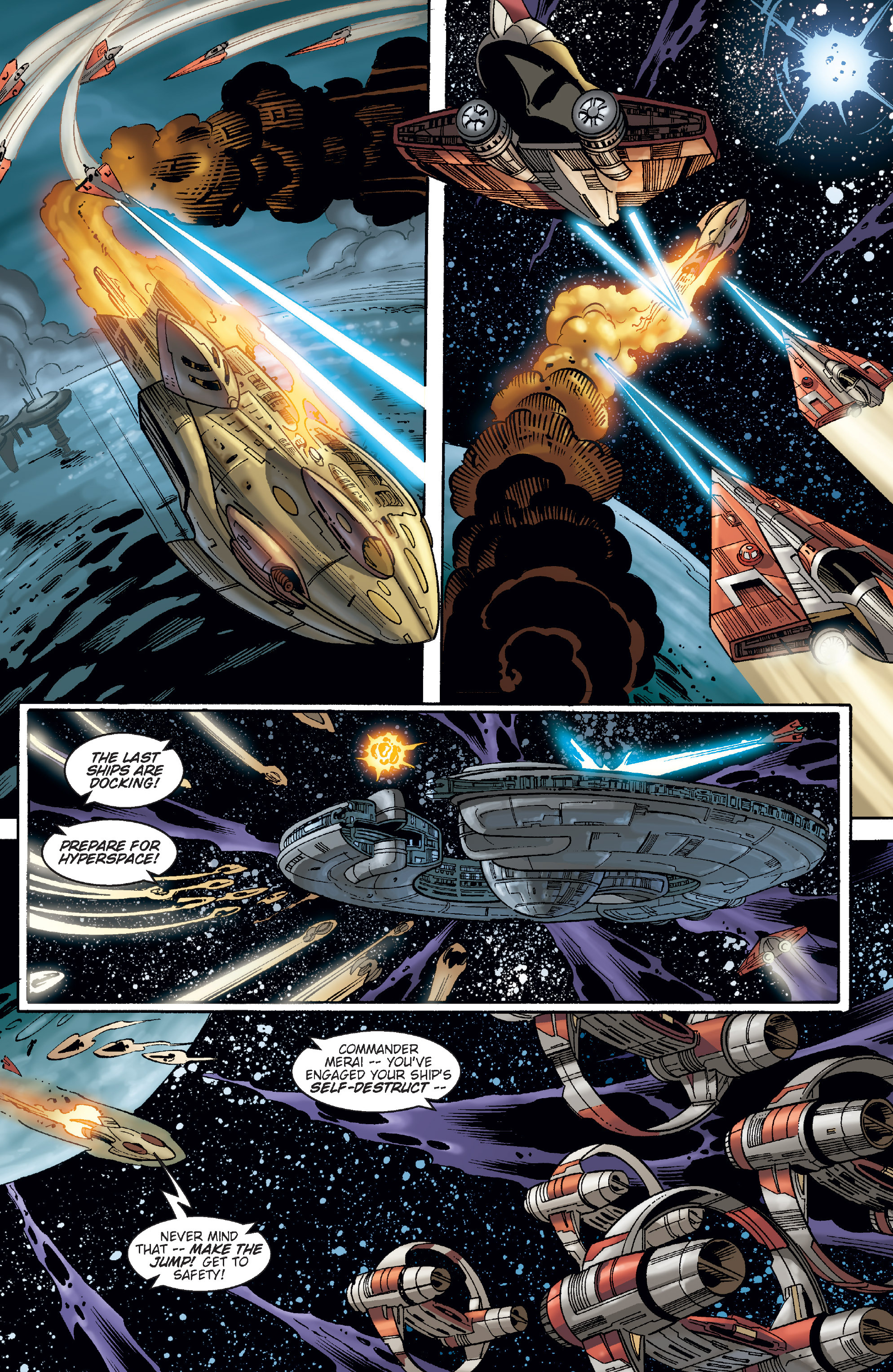 Read online Star Wars Omnibus comic -  Issue # Vol. 24 - 77