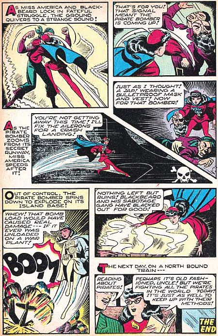 Marvel Mystery Comics (1939) issue 63 - Page 34