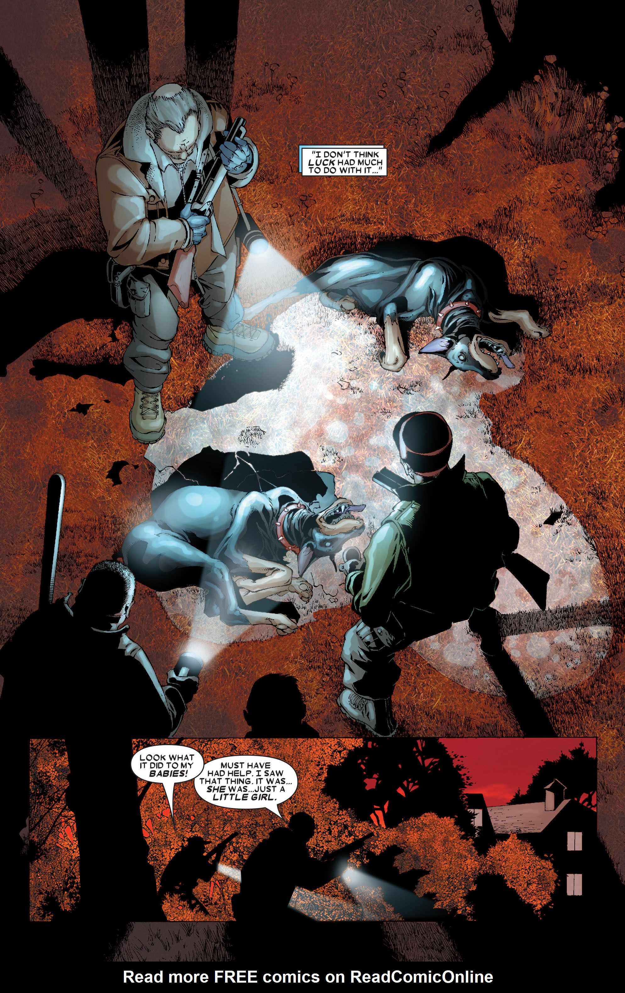 X-Men (1991) 171 Page 2