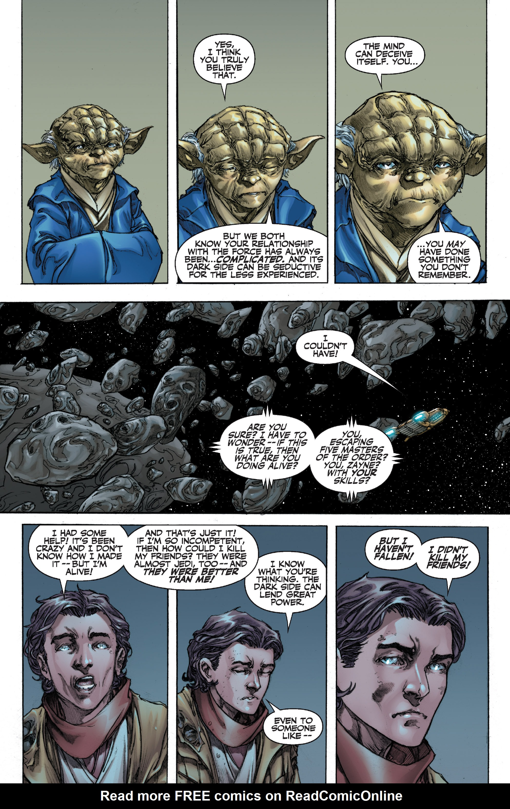 Read online Star Wars Omnibus comic -  Issue # Vol. 29 - 90